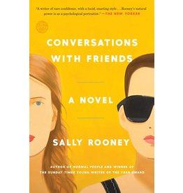 Hogarth Press Conversations with Friends - Sally Rooney