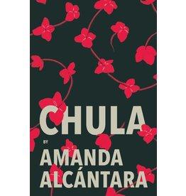 Chula - Amanda Alcántara