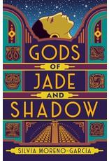 Del Rey Gods of Jade and Shadow - Silvia Moreno-Garcia
