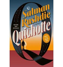 Random House Quichotte - Salman Rushdie