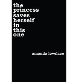 Andrews McMeel Publishing The Princess Saves Herself In This One - Amanda Lovelace