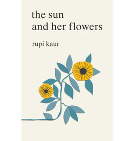 Andrews McMeel Publishing Sun and Her Flowers - Rupi Kaur