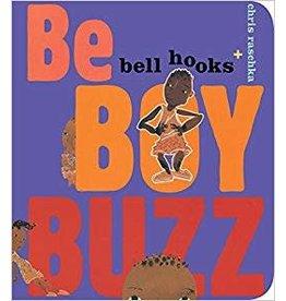 Jump At The Sun Be Boy Buzz - bell hooks, Chris Rashka