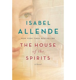 Atria Books The House of the Spirits - Isabelle Allende