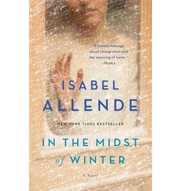 Atria Books In the Midst of Winter - Isabelle Allende