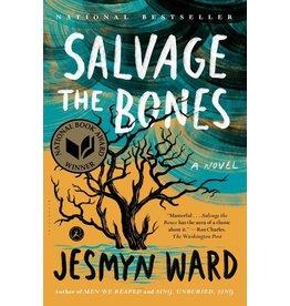Bloomsbury USA Salvage the Bones: A Novel - Jesmyn Ward