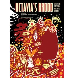 Octavia's Brood: Science Fiction Stories from Social Justice Movements - adrienne maree brown ed.