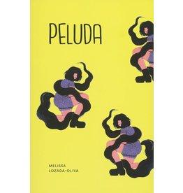 Button Poetry Peluda - Melissa Lozada-Oliva