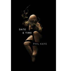 Button Poetry Date & Time - Phil Kaye