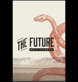 Button Poetry The Future - Neil Hilborn