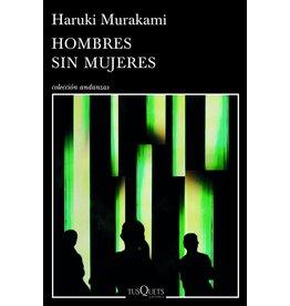 Planeta Publishing Hombres Sin Mujeres - Haruki Murakami