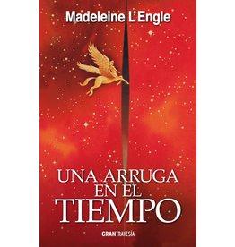 Editorial Oceano Una Arruga en el Tiempo - Madeline L'Engle