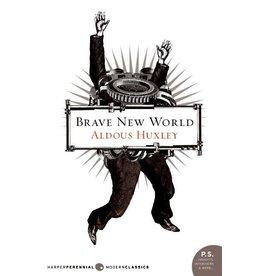 Harper Perrenial Brave New World - Aldous Huxley