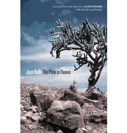 University of Texas Press The Burning Plain - Juan Rulfo