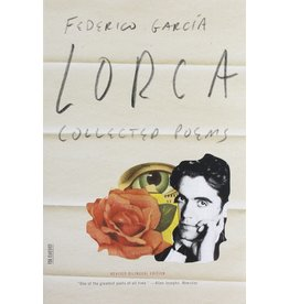 Farrar, Straus & Giroux Collected Poems - Frederico Garcia Lorca