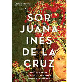 W. W. Norton Sor Juana Inés de la Cruz: Selected Works