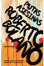 Vintage Español Putas Asesinas