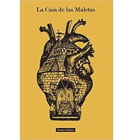 DWA Press La Casa de las Maletas - Roxana Calderón