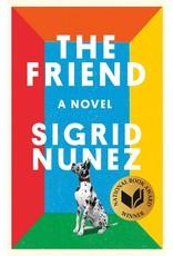 Random House The Friend - Sigrid Nunez