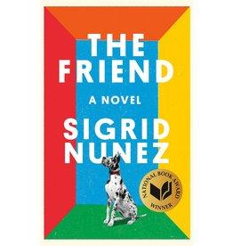 Random House The Friend