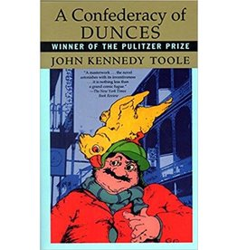 Grove Weidenfeld A Confederacy of Dunces - John Kennedy Toole