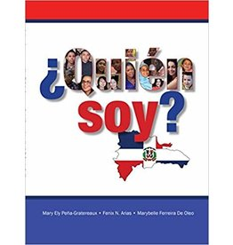 Cayena Publications ¿Quién Soy?