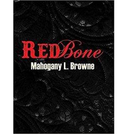 Aquarius Press Redbone - Mahogany L. Browne