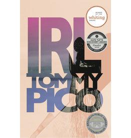 Birds, LLC IRL - Tommy Pico