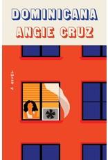 Flatiron Books Dominicana - Angie Cruz