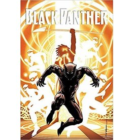 Marvel Black Panther Vol. 2 - Ta-Nehisi Coates