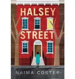 Little A Halsey Street - Naima Coster