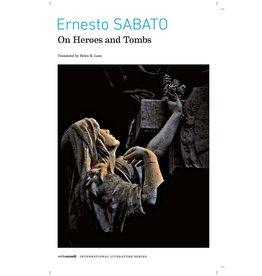 Verba Mundi On Heroes and Tombs - Ernesto Sábato