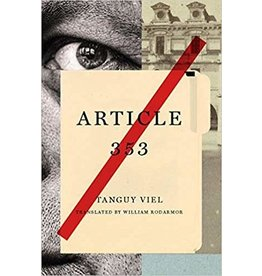 Other Press Article 353 - Tanguy Viel
