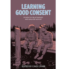 Learning Good Consent - Cindy Crabb
