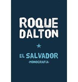 Editorial Oceano El Salvador Monografía - Roque Dalton