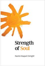 2Leaf Press Strength of Soul - Naomi Raquel Enright