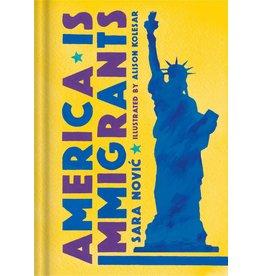 Random House America is Immigrants