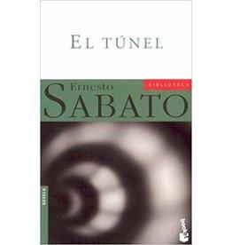 Planeta Publishing El Túnel - Ernesto Sábato