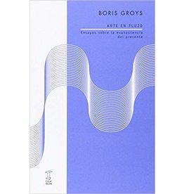 Caja Negra Arte en Flujo - Boris Groys