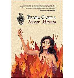 Zemí Publicaciones Tercer Mundo - Pedro Cabiya