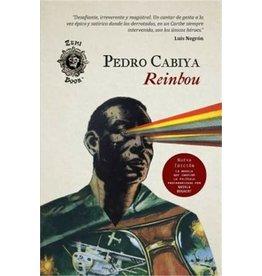 Zemí Publicaciones Reinbou - Pedro Cabiya