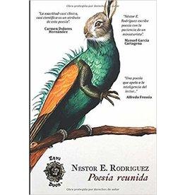 Zemí Publicaciones Poesia Reunida - Nestor A. Rodriguez