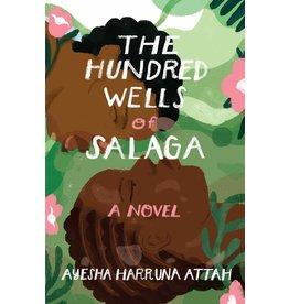 Other Press The Hundred Wells of Salaga - Ayesha Harruna Attah