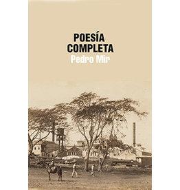 Cielo Naranja Poesía Completa - Pedro Mir