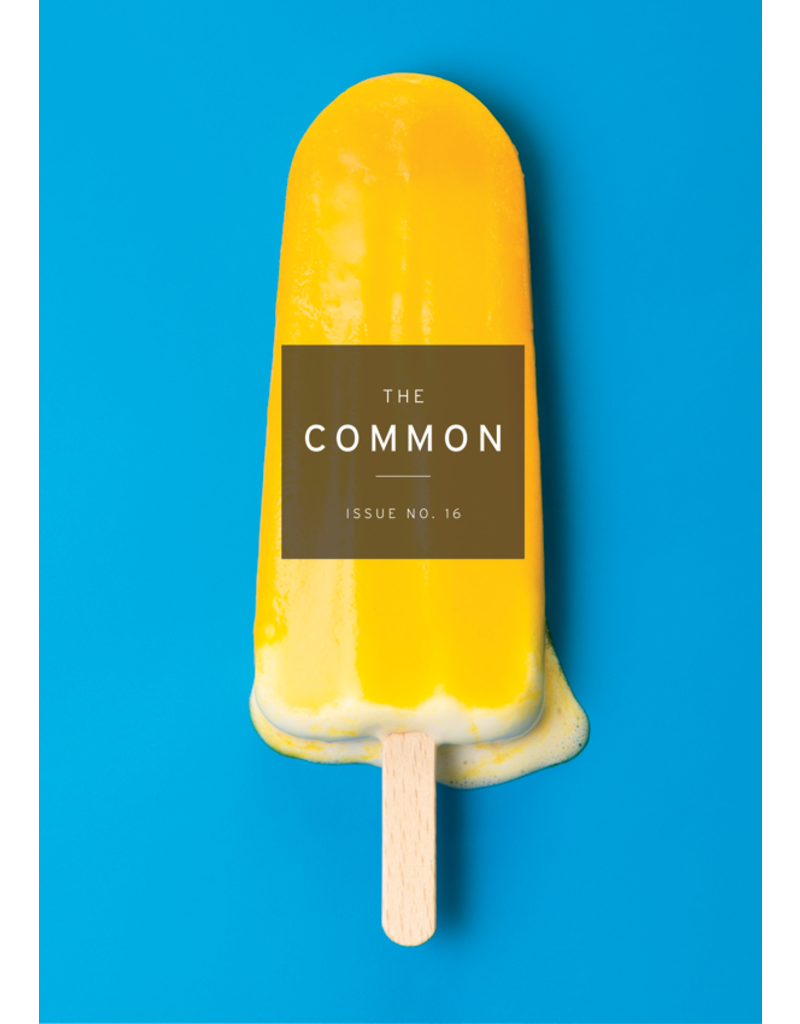 The Common: Issue No. 16