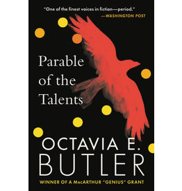 Grand Central Publishing Parable of the Talents - Octavia Butler