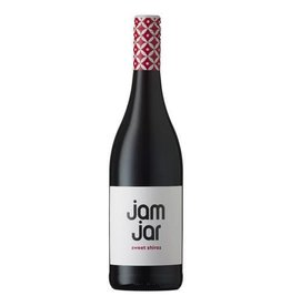 Jam Jar Jam Jar Sweet Shiraz, Western Cape, South Africa (750mL)