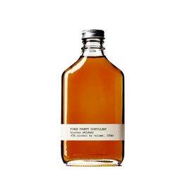 Kings County Distillery Kings County Distillery 'Straight Bourbon' Whiskey, Brooklyn, New York (200ml)