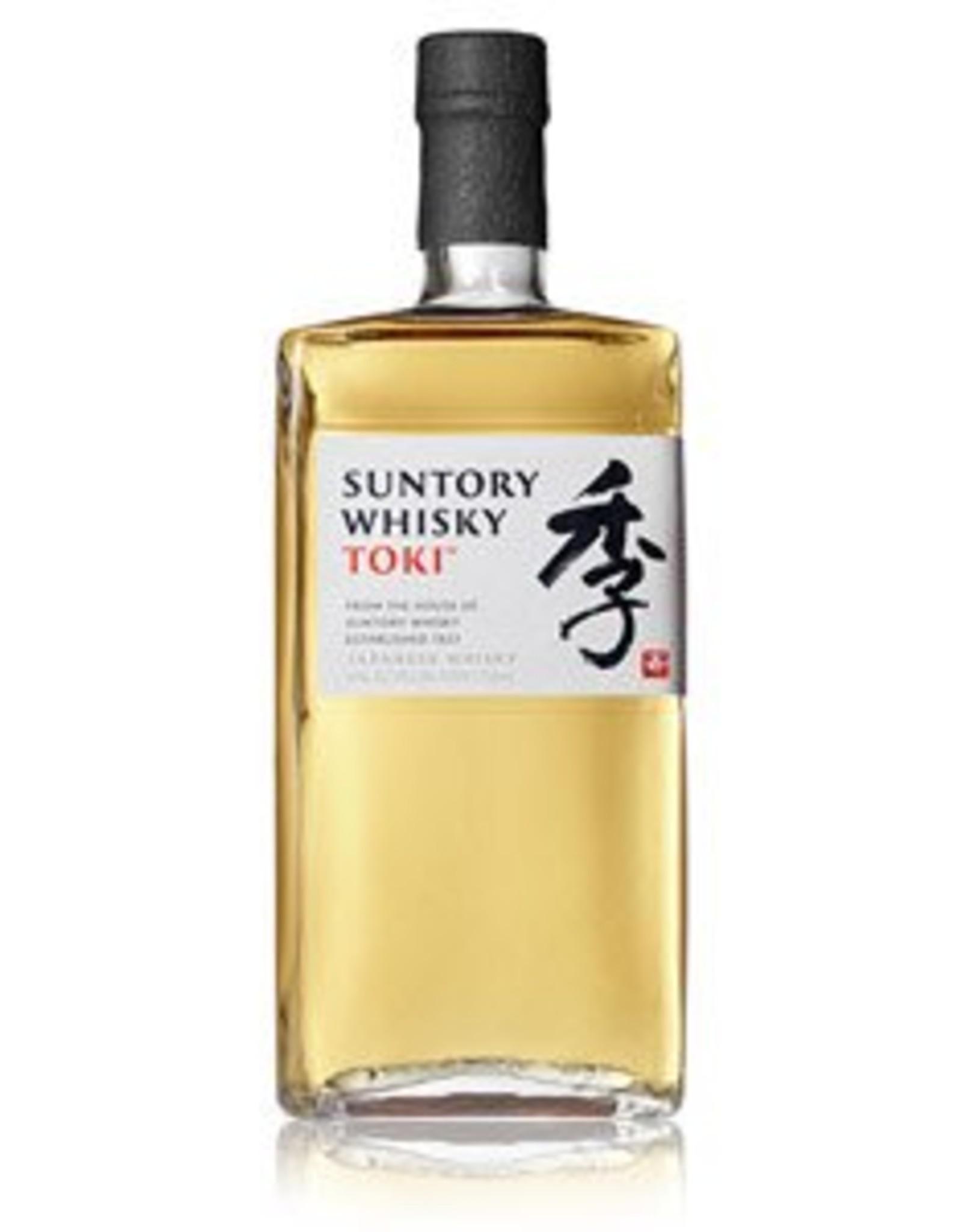Suntory Whisky Suntory Whisky 'Toki' Japanese Whisky, Japan (750ml)