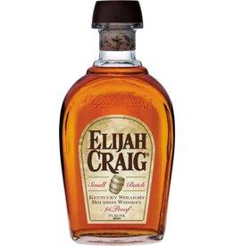 Elijah Craig Kentucky Straight Bourbon Whiskey 'Small Batch', Kentucky (750ml)